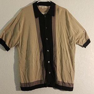 Men's vintage inspired shirt